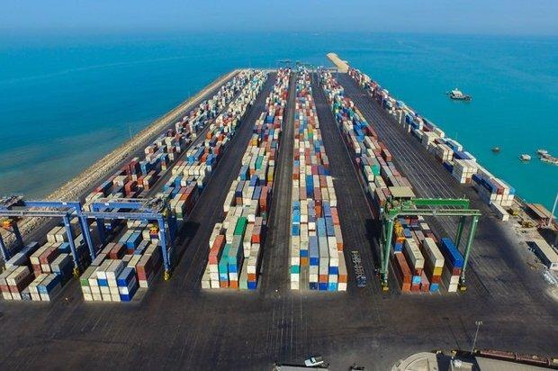 ۵.۸ میلیارد دلار کالا از گمرکات استان بوشهر صادر شد