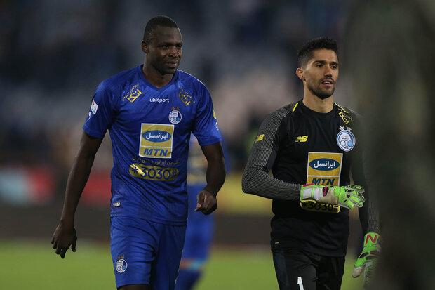 اعلام اسامی محرومان هفته چهاردهم لیگ برتر فوتبال