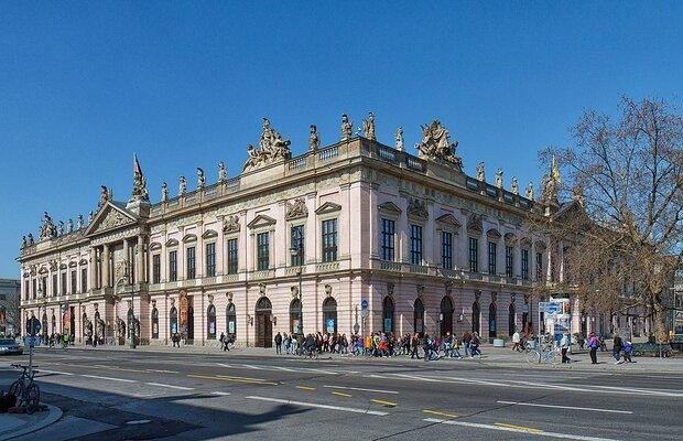 نگاهی به موزه ای که صدراعظم آلمان آن را اولویت ملی دانست