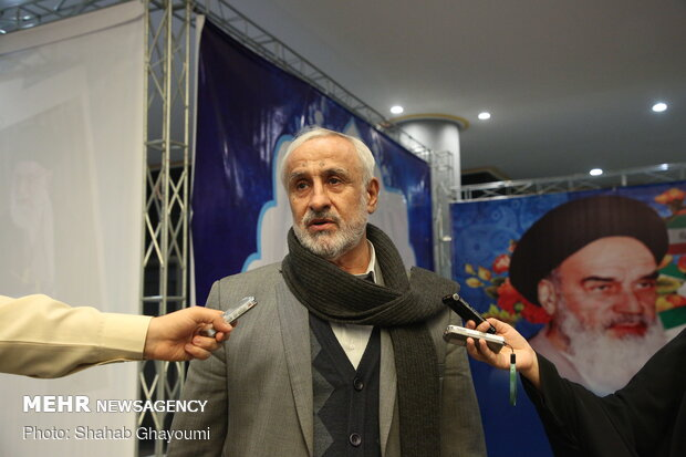 Last day of parliament candidates' registration in Tehran