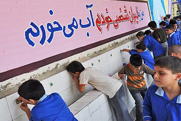 چالش کمبود مراقبان بهداشت در مدارس