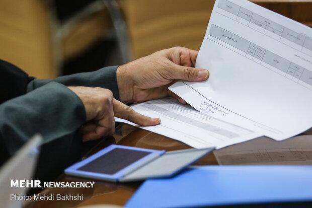 ۴۳۰ نفر در همدان برای رسیدن به ۹ صندلی در مجلس ثبت نام کردند
