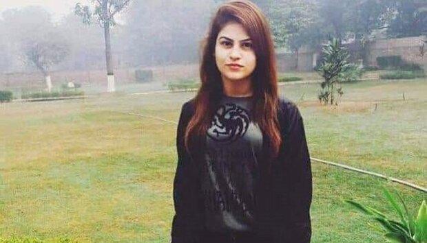 پاکستان میں مغویوں نے تاوان لیکر اغوا ہونے والے لڑکی کو آزاد کردیا