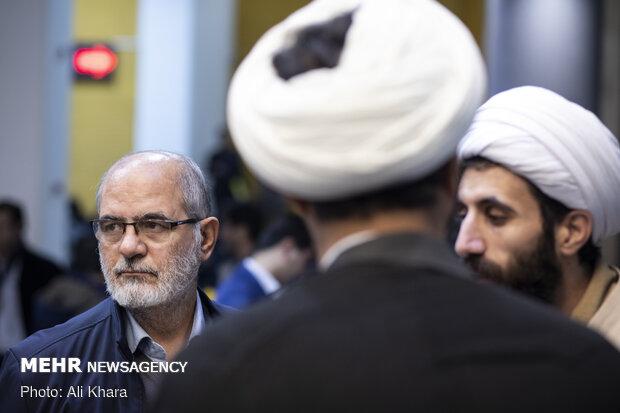 ثبت نام حسین اللهکرم در انتخابات مجلس یازدهم