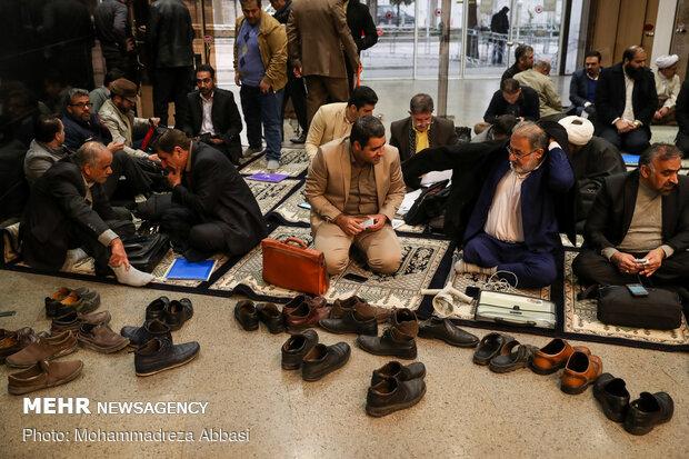 آخرین روز ثبت نام داوطلبان انتخابات مجلس در«تهران»