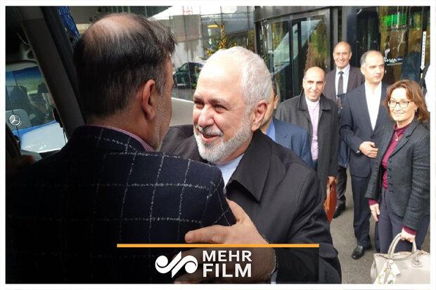 ABD'de tutuklu bulunan İranlı bilim adamı yurda döndü!