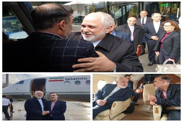 ایرانی سائنسداں امریکہ کی قید سے آزاد ہوگئے