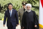 صدر حسن روحانی 19 دسمبر کو جاپان کا دورہ کریں گے