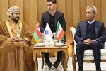 'Iran, Oman can fulfill $5 billion bilateral trade volume by 2020'