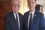 جدیدترین موضع گیری وزیر خارجه اسلوونی درباره فلسطین