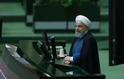 Next year's budget bill not much reliant on oil-revenues: Rouhani