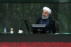 ایرانی پارلیمنٹ میں نئے سال کا بجٹ پیش/ بجٹ کا انحصار تیل پر کم
