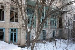 إدراج بیت الثورة الدستورية في اردبيل ضمن قائمة المعالم الوطنية