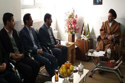 جلسه مجمع مشورتی جوانان لرستان با حجتالاسلام شاهرخی برگزار شد