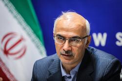 ایران کی اعلی تعلیم کے وزیر کے معاون کا مہر نیوز کا قریب سے مشاہدہ