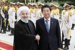 صحيفة يابانية: زيارة روحاني لطوكيو ستستغرق ثلاثة ايام