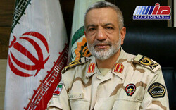General Mohammad Molashahi