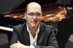 Austrian pianist Gottlieb Wallisch in an undated photo.