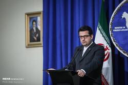 Iran felicitates Uzbekistan on successful Parliamentary elections