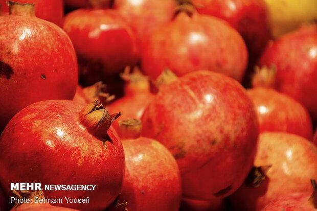 وانتی های میوه فروش