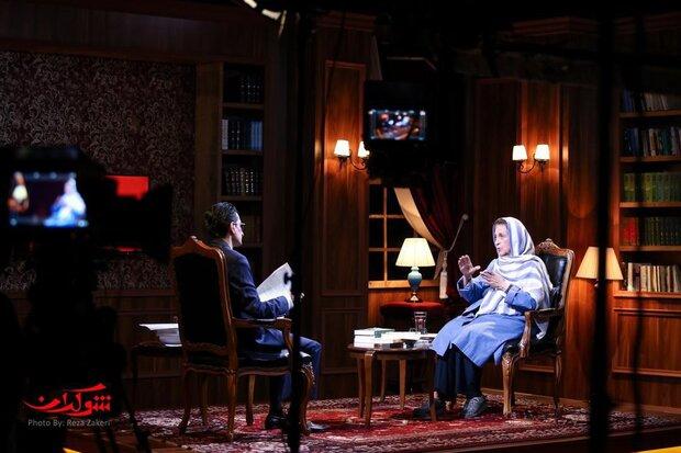 برنامه شوکران با حضور منصوره اتحادیه روی آنتن می رود