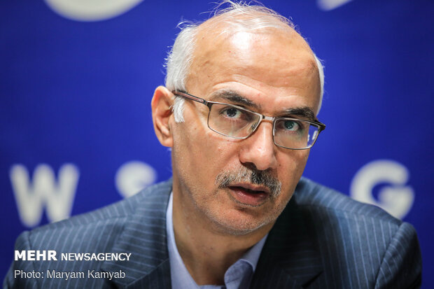 رئيس منظمة شؤون طلبة الجامعات يحلّ ضيفاً على وكالة مهر للأنباء