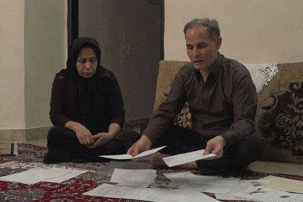 زنی که از یک جانباز خواستگاری کرد/ داستان مصائب شیمیایی
