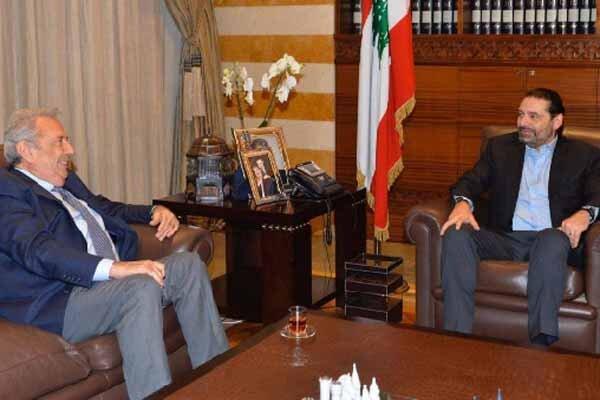 سمیر الخطیب از پذیرش پست نخست وزیری لبنان انصراف داد
