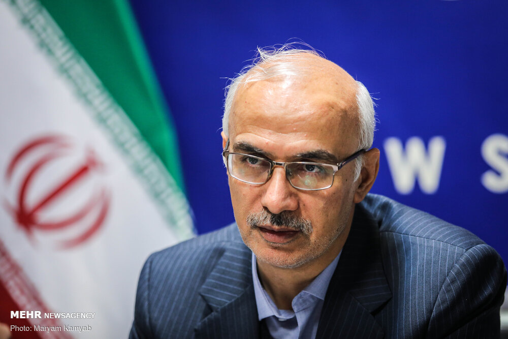Visit of deputy science minister to Mehr