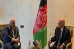 العلاقات الثنائية محور المحادثات بين ظريف وأشرف غني