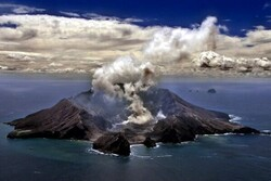 VIDEO: Five killed in New Zealand volcano eruption