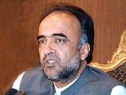 پاکستانی وزیر اعظم کے خلاف تحریک عدم اعتماد کسی بھی وقت آسکتی ہے