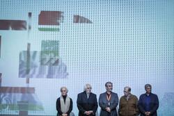 سنیما حقیقت کے تیرہویں بین الاقوامی فیسٹیول کی افتتاحی تقریب