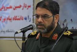دشمن با تولید علم جوانان ایرانی مشکل دارد