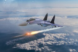 """طائرات روسية تحبط هجوماً """"إسرائيلياً"""" على مواقع إيرانية في سوريا"""