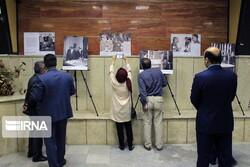 history of ties between UN, Iran