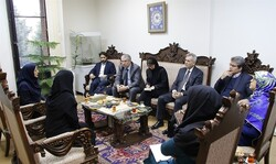 Iran seeks to foster 'art tourism' in partnership with handicrafts