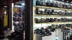 کشف ۱۵میلیارد کفش قاچاق در تهران