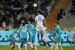 Esteghlal vs Paykan: IPL day 14