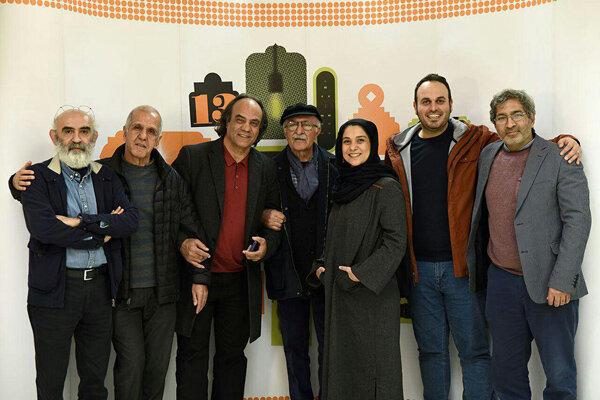 هیات داوران «مسابقه ملی» جشنواره «سینماحقیقت» معرفی شدند