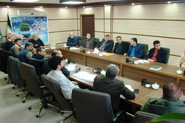 رفع موانع اجرای طرح کاداستر اراضی ملی شهرستان های استان تهران