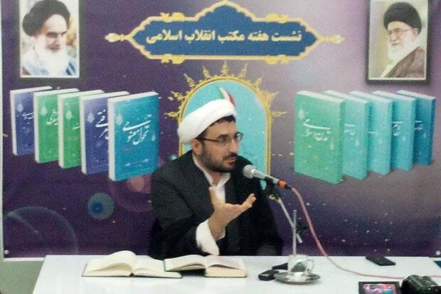 مردم اجازه نمیدهند انقلاب اسلامی به دست نااهلان بیفتد