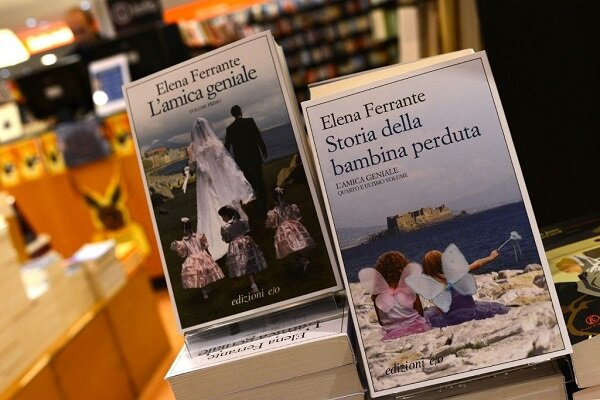 رمانهای «النا فرانته» بهترین مجموعه کتاب دهه شناخته شد