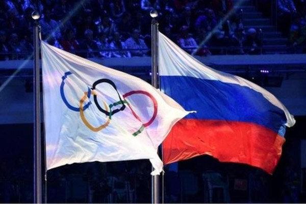 ورزش روسیه از حضور در المپیک محروم شد
