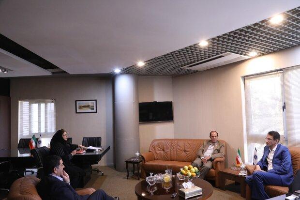 لزوم تقویت حوزه صادرات نرم افزار در استان فارس