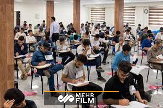 توضیحات رئیس سازمان سنجش کشور درباره سهمیه آزمون سراسری
