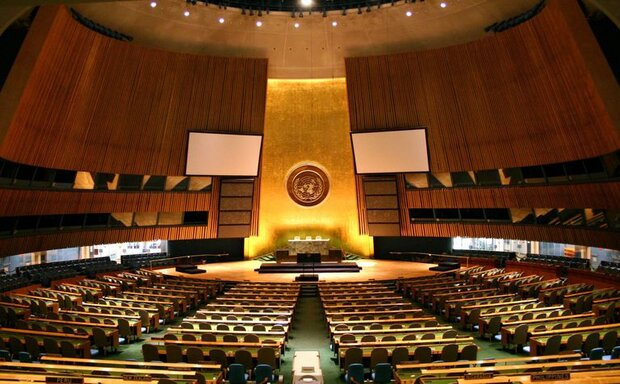 Iran regains voting rights at UN General Assembly