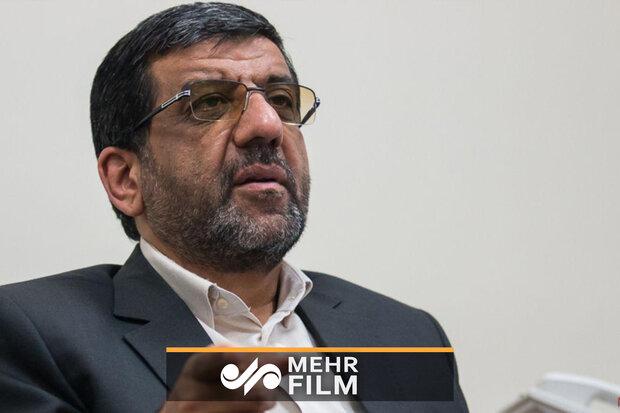 حضور وزیر میراث فرهنگی در روستای تاریخی سرابکلان