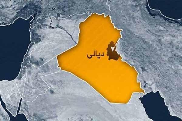 داعش توان عبور از سه لایه امنیتی اطراف نفتخانه را ندارد