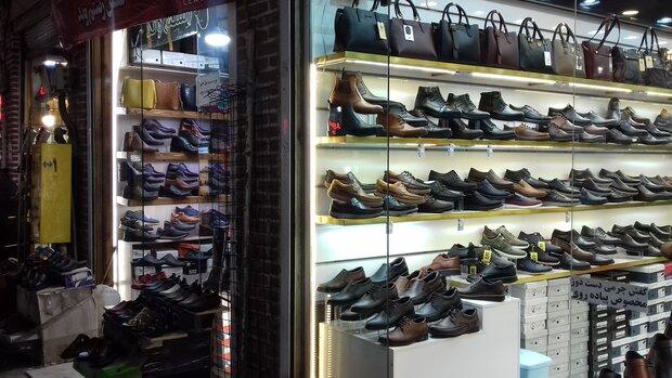 کفش و اجزا پوشاک باید شناسه کالا داشته باشند,